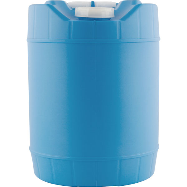 5 Gallon Round Plastic Tight Head Buckets