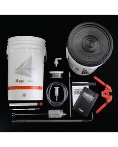 BSG™ K3 Starter Home Brewing Beer Making Kit