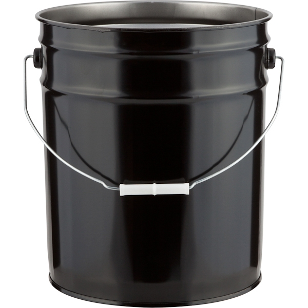 Non UN Rated Steel Pails