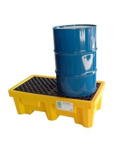 2-Drum Ultra-Spill Pallet P2 - UltraTech 1010/1011