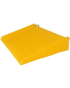 Loading Ramp for Ultra-Spill Decks