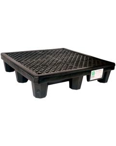 4-Drum Ultra-Spill Pallet P4 Economy - UltraTech 1112/1113