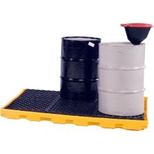 6-Drum Ultra-Spill Deck P6 Module