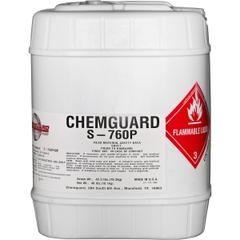 Chemguard S-760P ANIONIC Fluorosurfactant