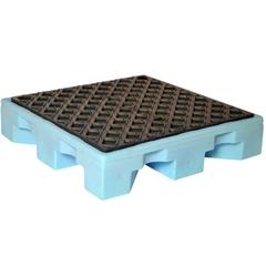1-Drum Ultra-Spill Deck P1 Fluorinated - UltraTech 1323