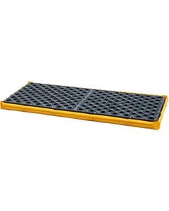 2-Drum Ultra-Spill Deck, Flexible Model®