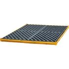 4-Drum Ultra-Spill Deck, Flexible Model®