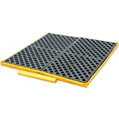 4-Drum Ultra-Spill Deck P4 Bladder System, Flexible Model®