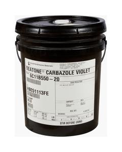 Super Seatone® Carbazole Violet Aqueous Dispersions 6C11B550 (V-23)