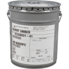 Formulator Burnt Umber Long Oil Alkyd Dispersions 5C24A631 (BR-7)