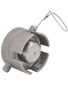 "5-in-1 3"" NPS Pressure/Vacuum Relief Vent, EPDM O-Ring, Pressure 3.0-5.0 PSI, Vacuum 0.5 PSI, 316 Stainless Steel, Gits Stamp"