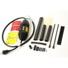 Low-Temperature Self-Regulating Heating Cable UL Power Connection w/Ground Fault Kit
