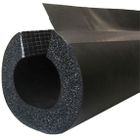 6' Flexible Closed Cell Pipe Insulation