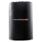 55 Gallon Drum Heater w/Preset Temperature, 80° F - Powerblanket® Rapid Ramp (BH55RR-80)