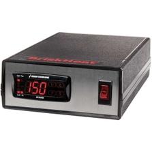SDX Benchtop Digital PID Temperature Controller, 240v, PT100/RTD Sensor, Ferrule Ends