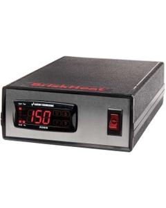 SDX Benchtop Digital PID Temperature Controller, 240v, PT100/RTD Sensor, NEMA 6-15 Plug