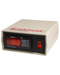 HL101 Digital Benchtop Temperature Limit (°C) Controller, 120v, J-Type Sensor