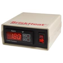 HL101 Digital Benchtop Temperature Limit (°F) Controller, 240v, K-Type Sensor