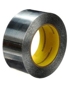 """High Temperature Aluminum Adhesive Tape, 2"""" x 180', 300°F (149°C)"""