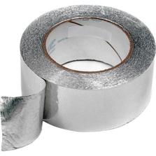 """High Temperature Aluminum Adhesive Tape, 2"""" x 180', 500°F (260°C)"""