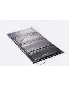 5' x 20' Concrete Curing Blanket, 100° F, 120V - Powerblanket® CONCRETE-0520