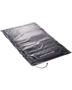 5' x 10' Concrete Curing Blanket, 100°F, 120V - Powerblanket® MD0510
