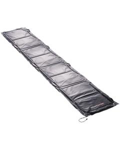 3' x 20' Concrete Curing Blanket, 100°F, 120V - Powerblanket® MD0320