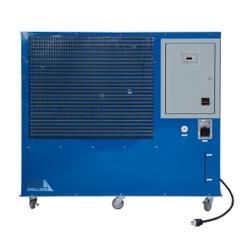 Industrial Freeze Chiller, 10 Ton, 83,000 BTU/hr Capacity
