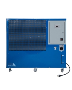 North Slope Chillers Industrial Deep Freeze Chiller