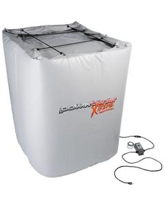 275 Gallon Xtreme IBC Tote Heater w/ Adjustable Thermostat (120V)