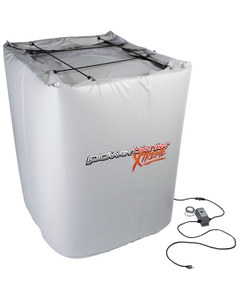 Powerblanket® Xtreme 330 Gallon IBC Tote Heater w/ Adjustable Thermostat