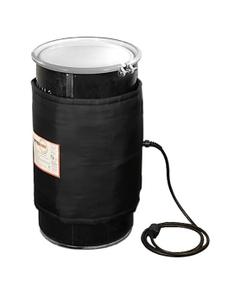 15 Gallon Drum Heater, CID2 Hazardous Area, Preset Temperature, 122°F, 120v, 300w - InteliHeat™