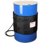30 Gallon Drum Heater, Adj. Thermostat, 32°-194°F, 120v, 700w - InteliHeat®