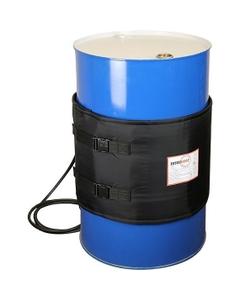 55 Gallon Drum Heater, Preset Temperature, 122°F, 120v, 600w - InteliHeat®