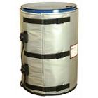 55 Gallon Drum Heater, High Power, Adj. Thermostat, 32°-320°F, 120v, 2x1300w - InteliHeat®