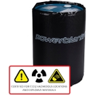 55 Gallon Drum Heater, CID2 Hazardous Area, Preset Temperature, 80° F, 120V, 800W, 6.67A warnings