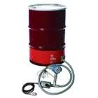 55 Gallon Drum Heater Band, T4A Hazardous Area for Steel Drums, Up to 158°F