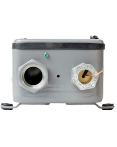 Bulb and Capillary Temperature Controller, 100°-250°F, 277v
