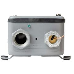 Bulb and Capillary Temperature Controller, 0° F - 250° F, 277V, 1 Contactor