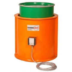 55 Gallon Drum Induction Heater, Hazardous Area for Steel Drums, Thermosafe® Type A