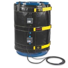 55 Gallon Drum Heater, ATEX Hazardous Area - BriskHeat®