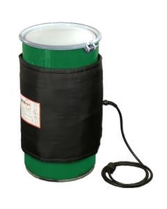 30 Gallon Drum Heater, Preset Temperature, 122°F, 120v, 450w - InteliHeat®