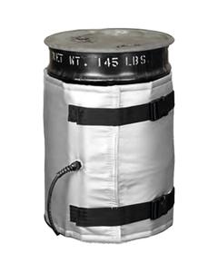 5 Gallon Pail Heater, CID2 Hazardous Area, High Power, Preset Temperature, 194°F, 120v, 500w - InteliHeat™