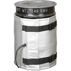15 Gallon Drum Heater, CID2 Hazardous Area, High Power, Preset Temperature, 194°F, 120v, 700w - InteliHeat™