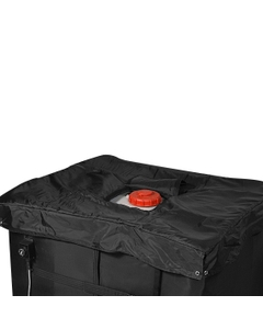 330 Gallon IBC Tote High Grade Thermal Insulated Lid