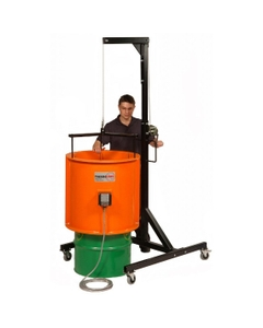 Mobile Lifting System for InteliHeat® Induction Heaters