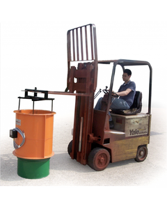 Forklift Attachment for InteliHeat® Induction Heaters