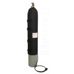 420 lb. Gas Cylinder Heater, 37.5