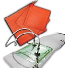 Silicone Rubber Composite Curing Heating Blanket