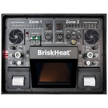 Composite Curing Hot Bonder, Dual Zone